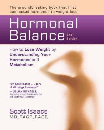 Hormonal Balance: How to Lose Weight by Understanding Your Hormones & Metabolism